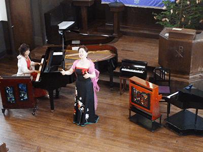 Rintocco Concert(リントッコ コンサート) フォト